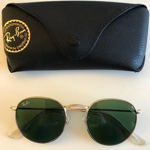 Brand new Ray Ban sunglasses